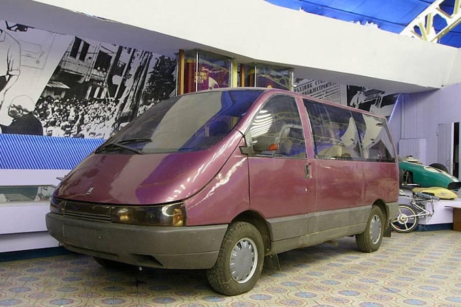 Какие автомобили из ссср отправляли на экспорт