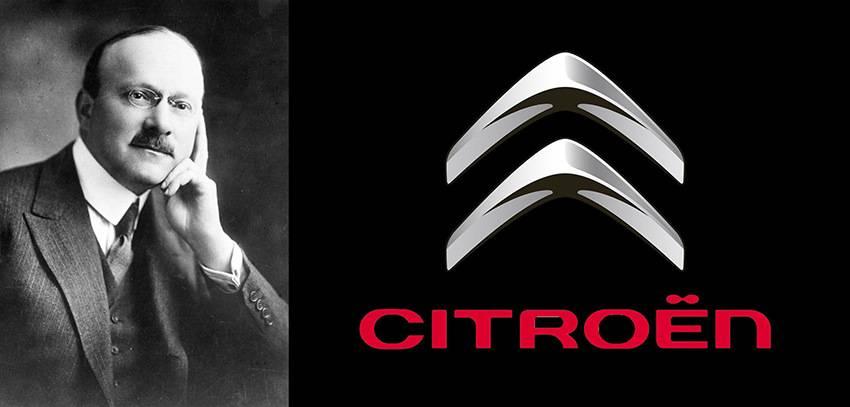 Ситроен имел одесские корни и фамилию цитрон — история бренда