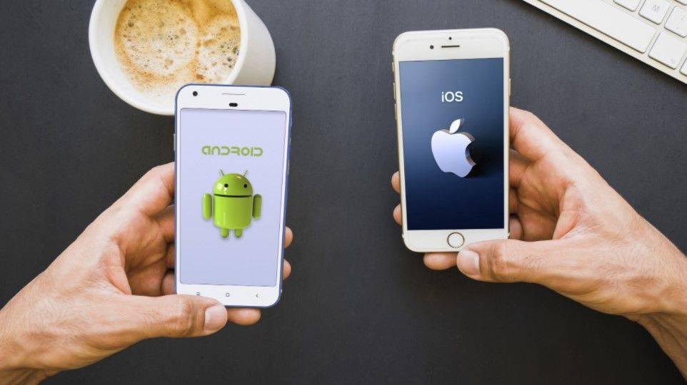Подробный разбор android и ios — что выбрать?