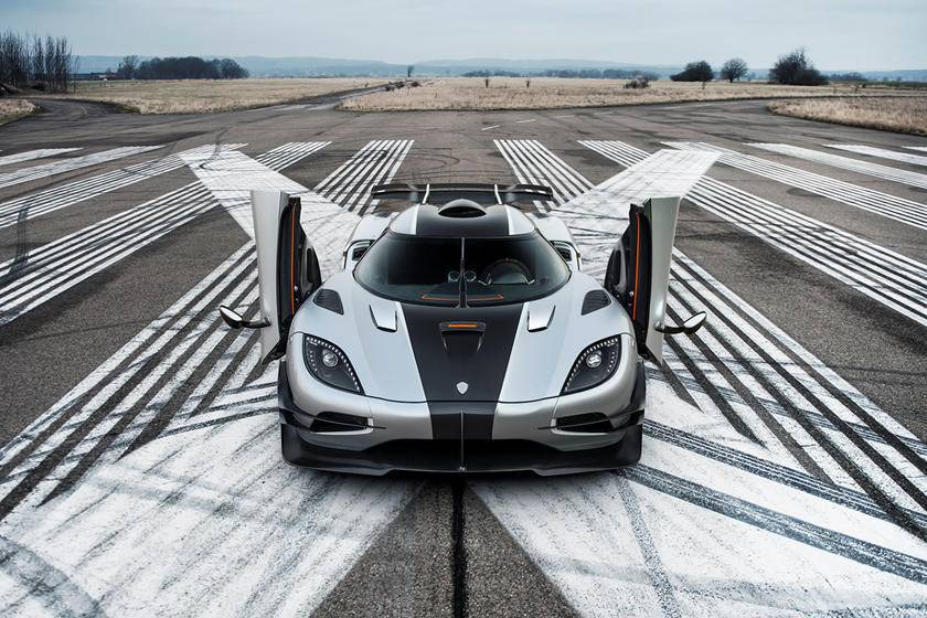 Koenigsegg описание. суперкары в деталях: koenigsegg, шведская жара. планы на будущее