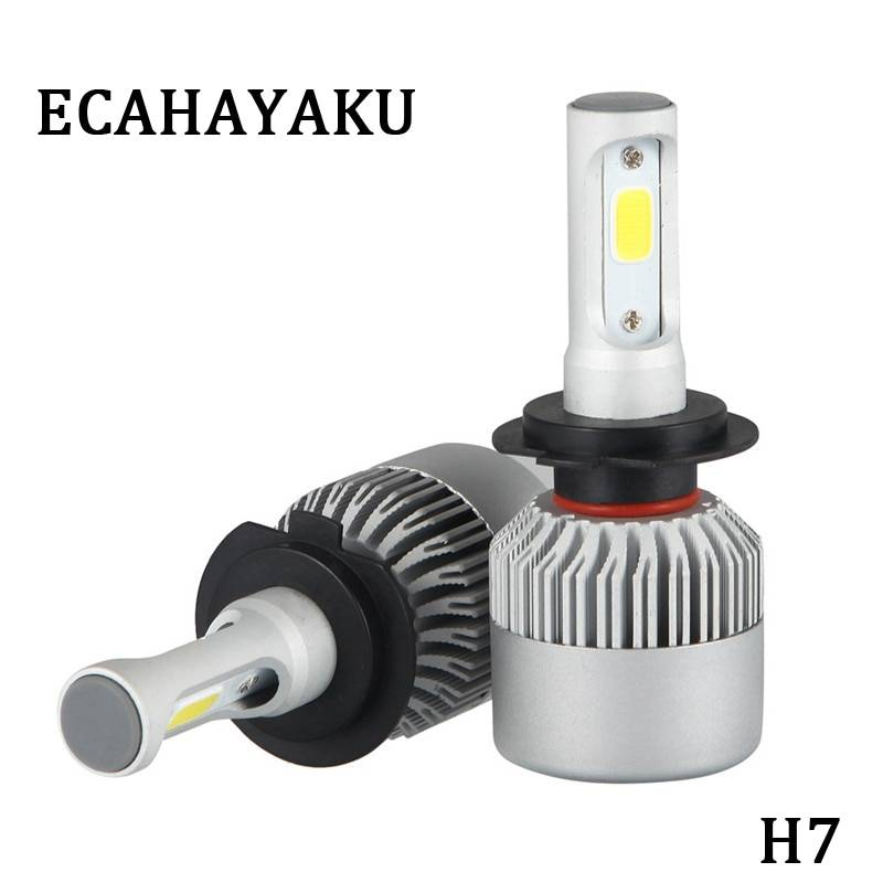 Светодиодные лампы h4: как выбрать лучшие, рейтинг моделей