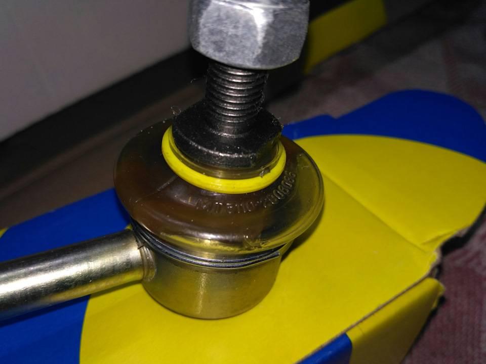 Стойки стабилизатора для а/м ваз 2190-2191, 2192, 2194