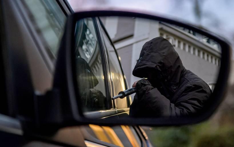 Как защитить машину от угона: топ-5 простых рекомендаций