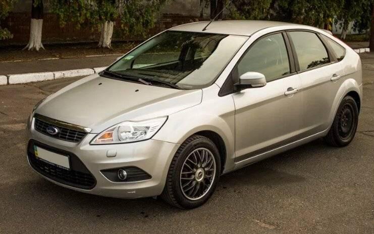 Лучший, но небезгрешный: 7 главных опасностей подержанного Ford Focus II