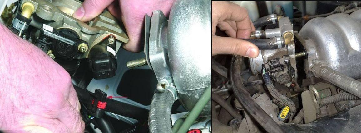 Ваз 2115 не тянет двигатель инжектор причины - вместе мастерим