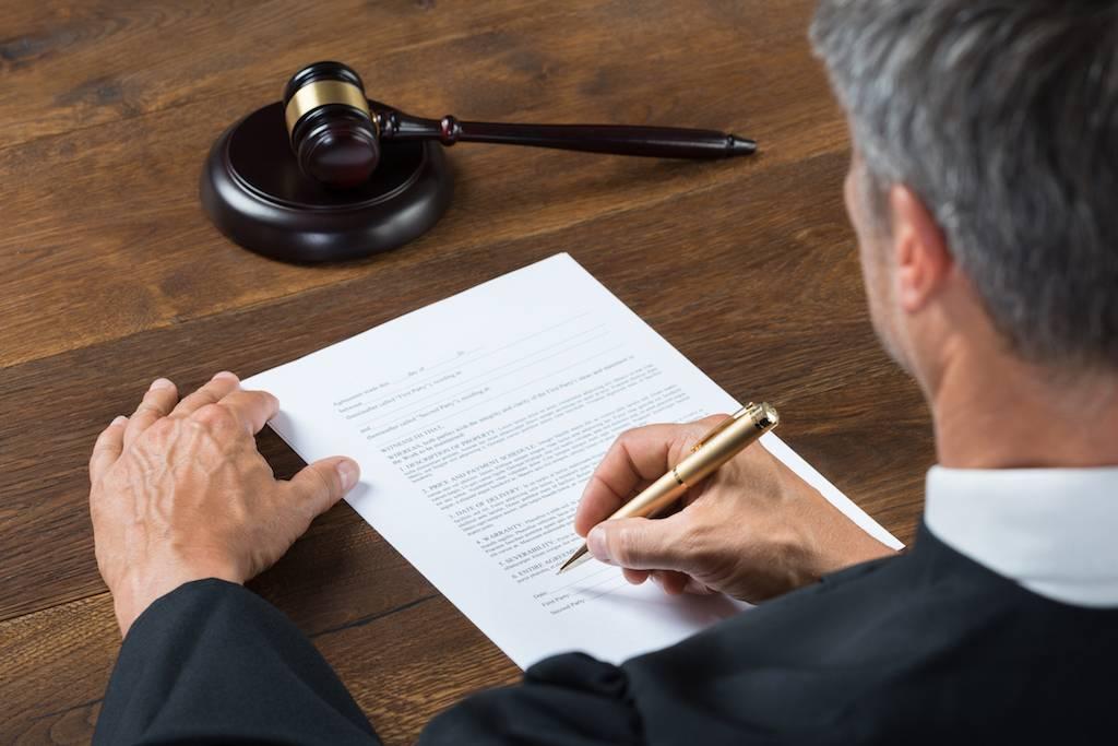 Что спрашивают в суде при разводе: какие вопросы задает судья желающим развестись