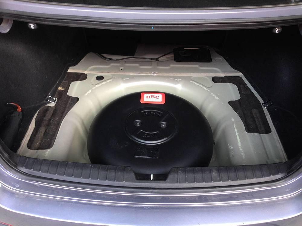 Установка газового оборудования на авто по всем правилам