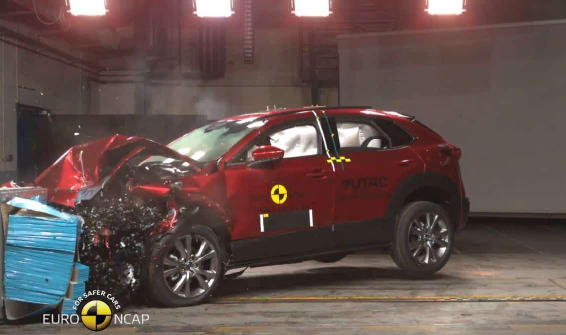 15 самых безопасных автомобилей мира: рейтинг