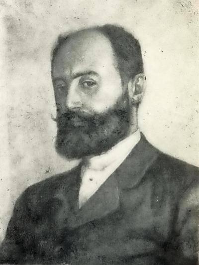 Накашидзе, михаил александрович