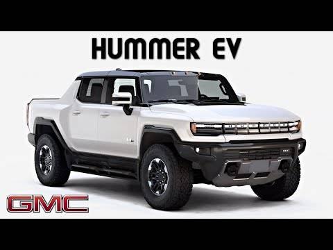 2024 gmc hummer ev suv: what we know so far