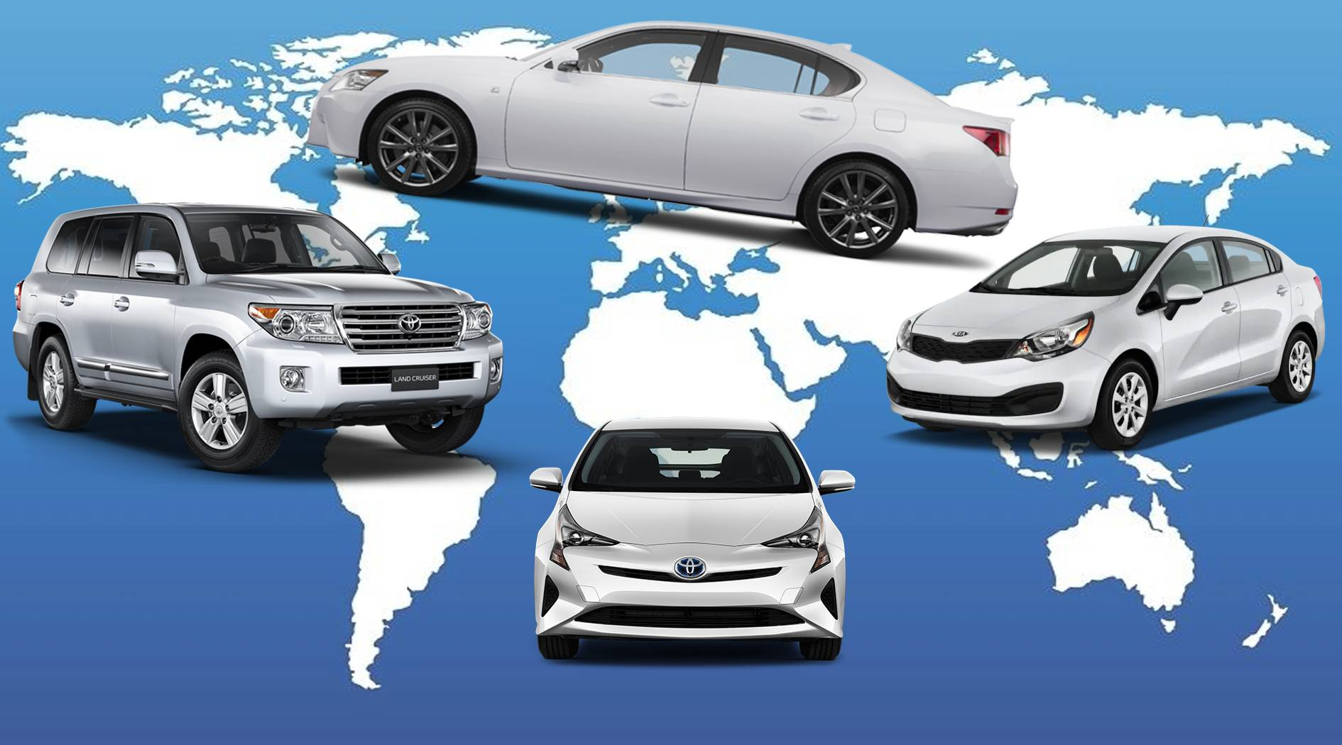 Автомобили 2008 года признаны самыми ненадежными