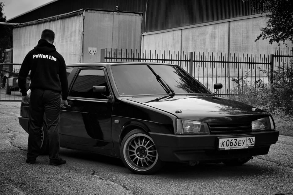 Когда папа — огонь: ТОП-10 пацанских семейных авто на российской вторичке