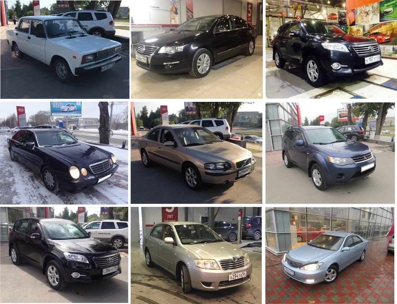 Четыре факта «ЗА» и «ПРОТИВ» купить автомобиль весной