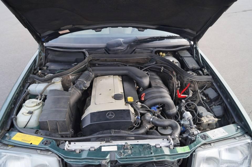 Mercedes-benz w124: есть ли смысл искать на вторичном рынке? mercedes-benz w124 с пробегом: какой мотор выбрать, и доживают ли акпп до наших дней типичные проблемы и неисправности.