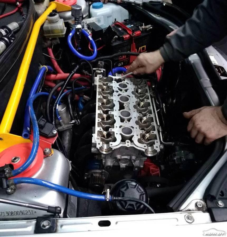 История развития двигателя внутреннего сгорания [топ 10 улучшений]