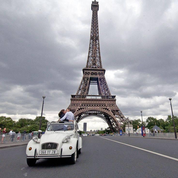 Самостоятельное путешествие по франции: подробная инструкция