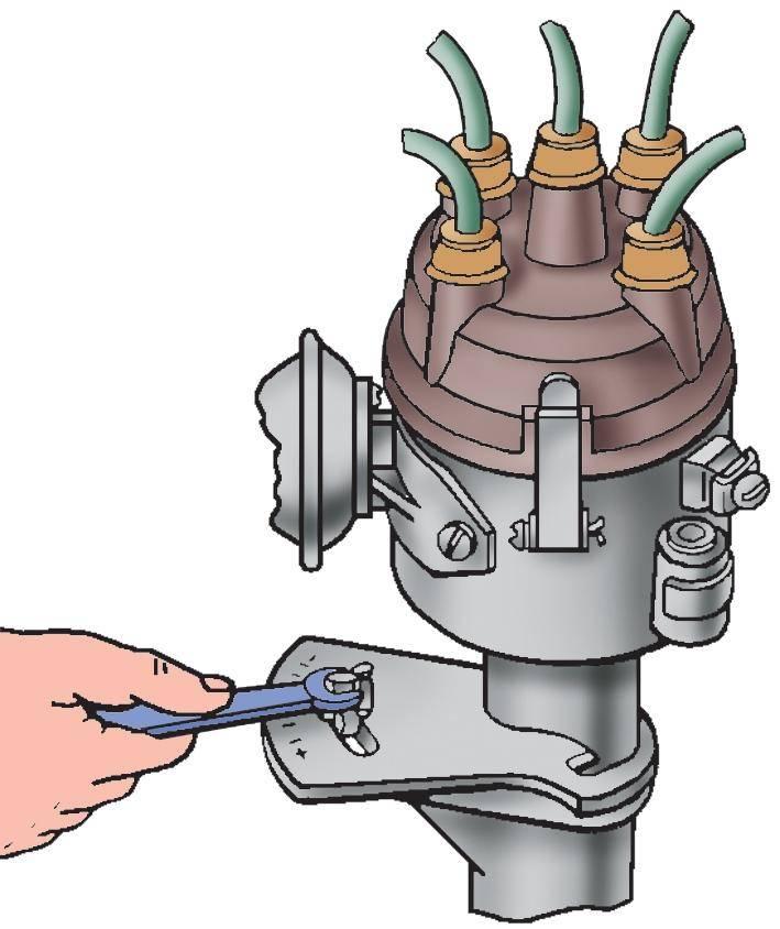 Раннее или позднее зажигание на инжекторе и карбюраторе: как определить и отрегулировать