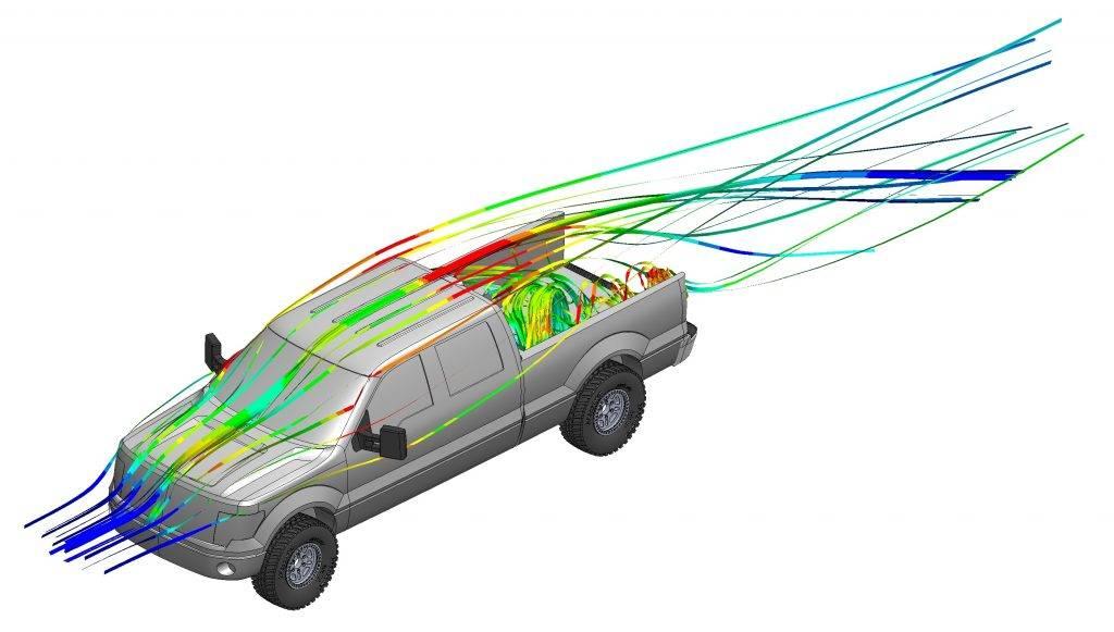 Аэродинамика автомобиля. как это работает?