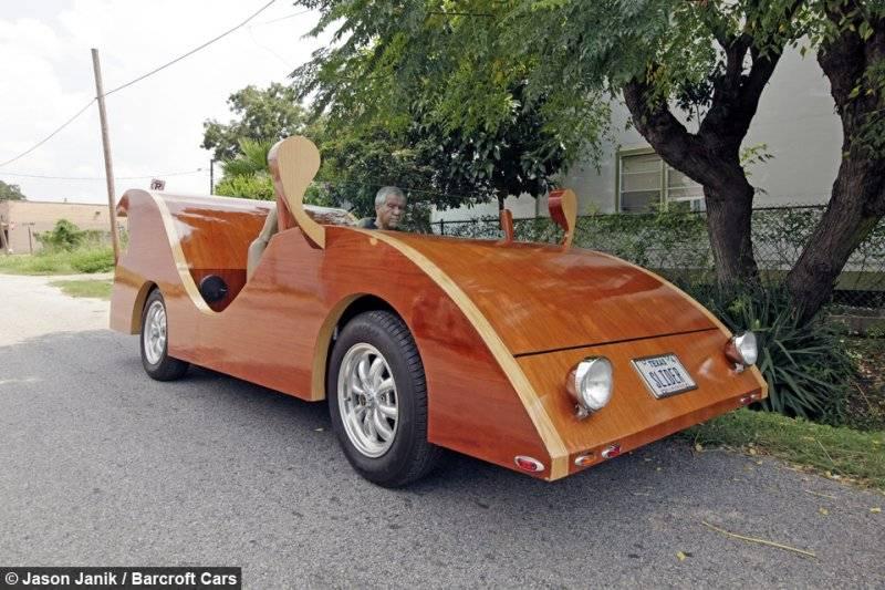 Самые необычные автомобили на досках объявлений