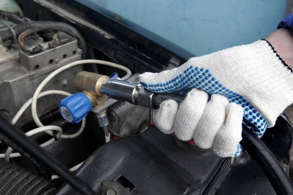 Можно ли поставить газ на дизельный двигатель?