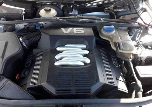 Ауди а4 б5 какой двигатель лучше. audi а4 в5 с пробегом: почти вечные акпп и противоречивый v6