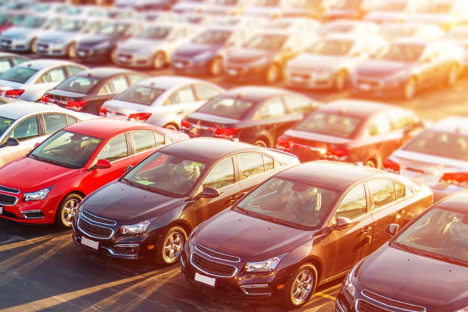 6 автомобилей, которые никто не хочет брать