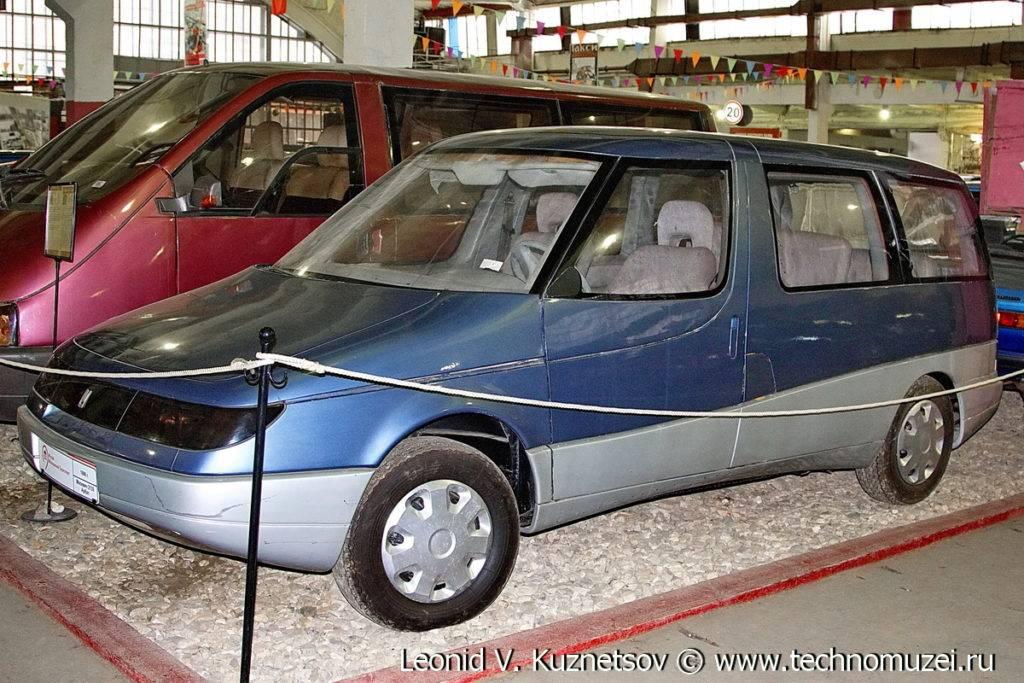 Заз-1104 и заз-1106 почему ссср отказался от автомобилей, которые опередили свое время