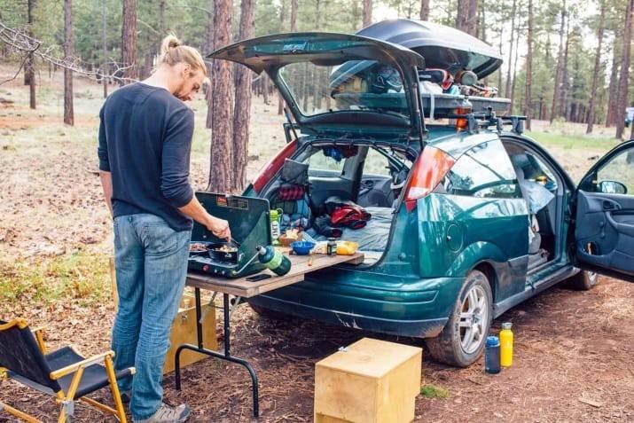 Подготовка автомобиля для дальней поездки  |  grand voyage подготовка автомобиля для дальней поездки