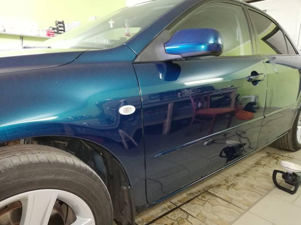 Воск для автомобиля: описание, виды, нанесение, фото, видео, рейтинг
