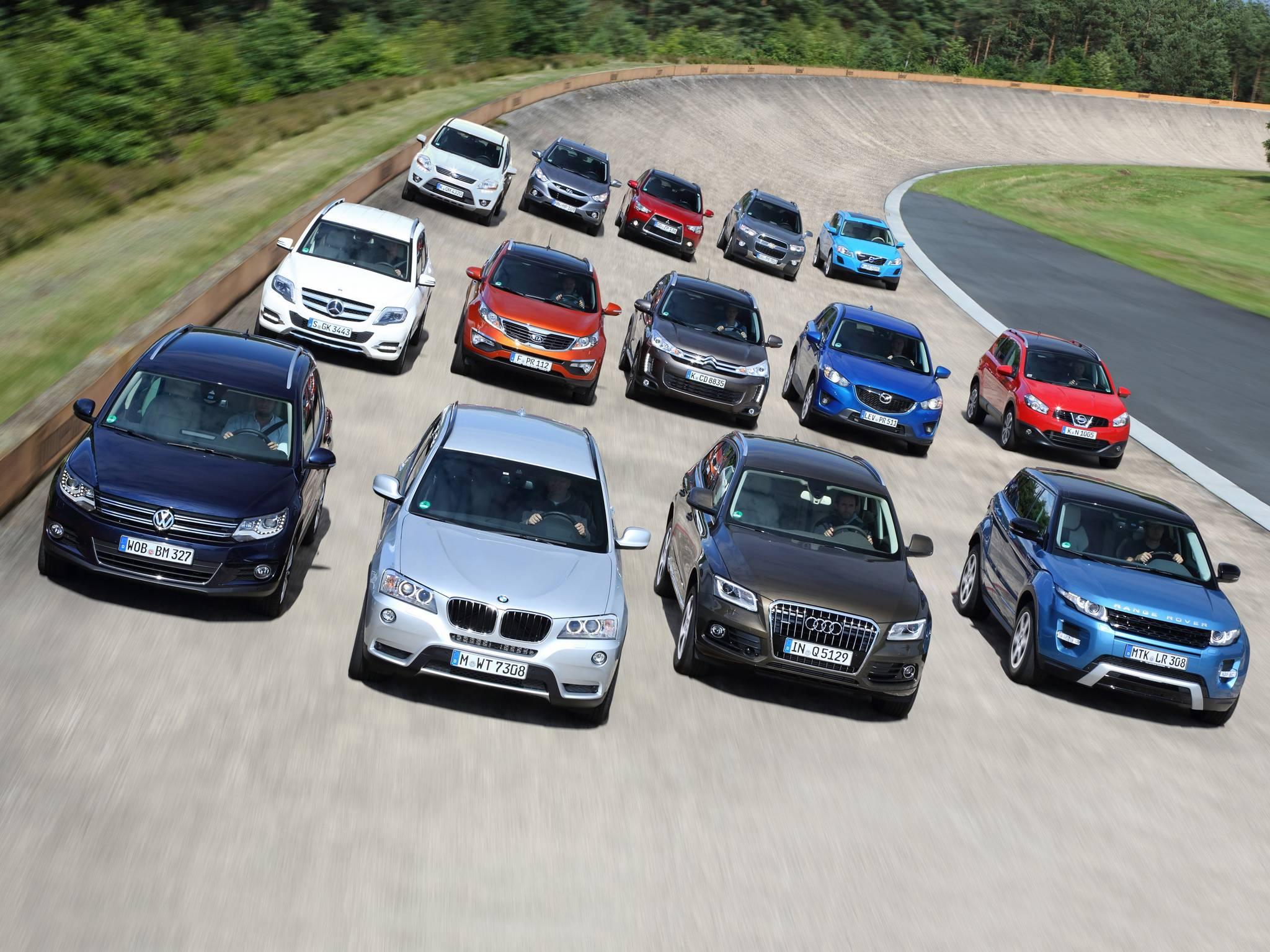 7 популярных авто, которые НЕ надо брать на вторичке