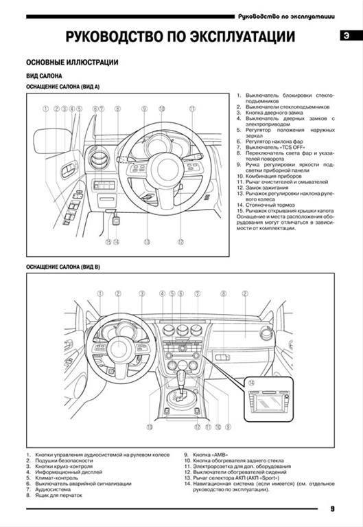 Ремонт и обслуживание mazda 3 своими руками - автомастер