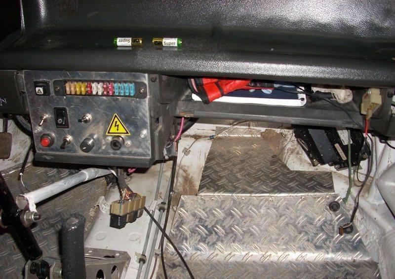 Какая коробка передач у раллийных машин