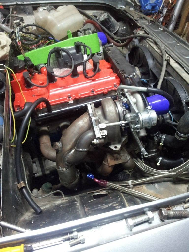 Увеличение мощности двигателя ваз 2107 инжектор своими руками