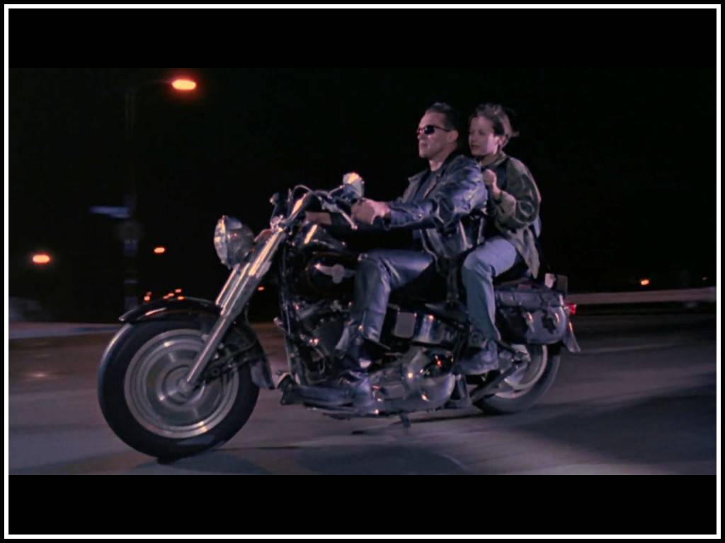 "Harley-davidson ""fat boy"". (фэт бой)"