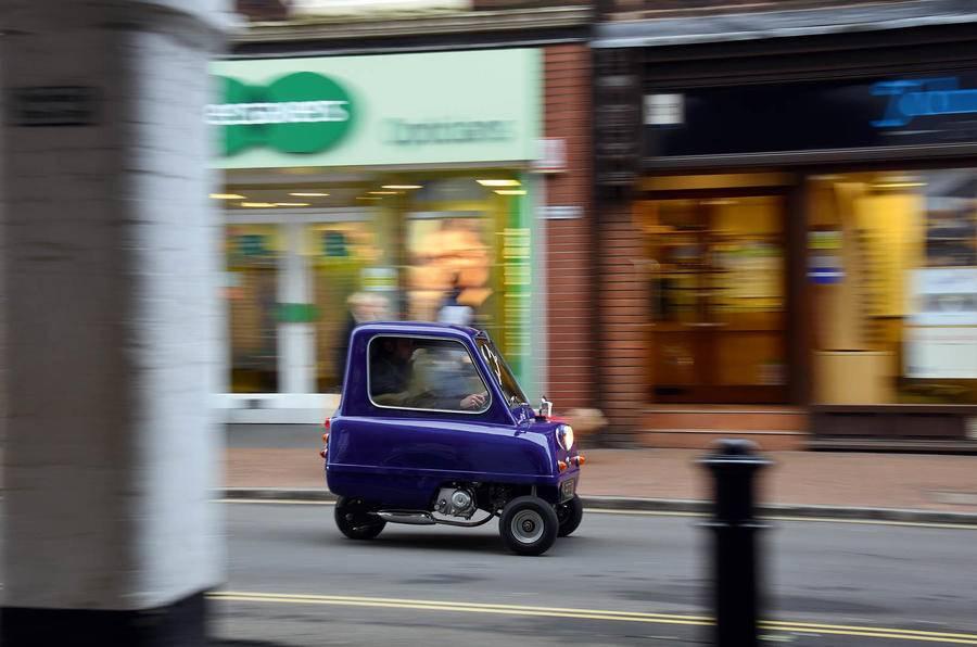 Рейтинг самых маленьких легковых автомобилей в мире 2020 года. самые маленькие автомобили