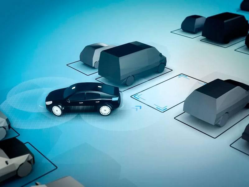 Автоматическая система помощи при парковке (ipa): особенности, принцип работы, когда нельзя использовать ipa
