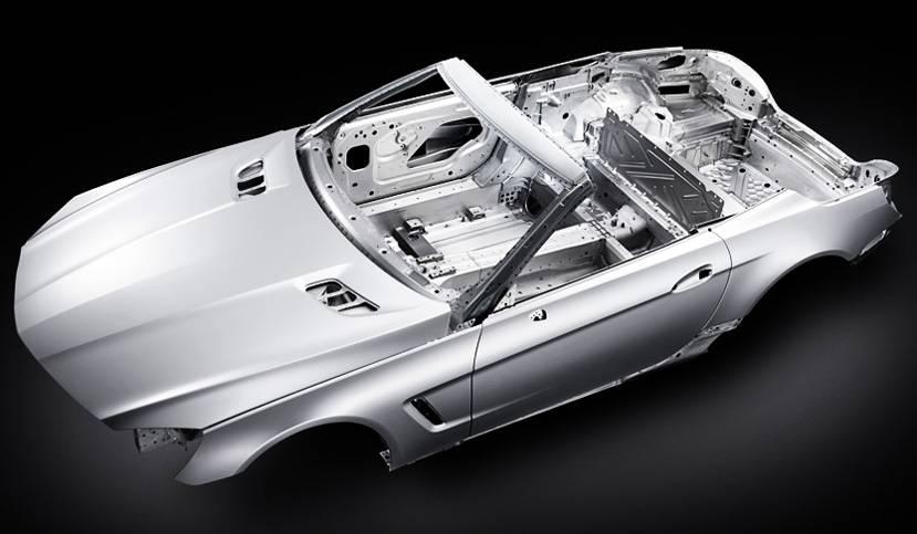 Крылатый наступает: почему кузова машин будущего будут алюминиевыми и чем это чревато. какой материал для кузова автомобиля лучше? bayer k67. гордость немецкой химической промышленности