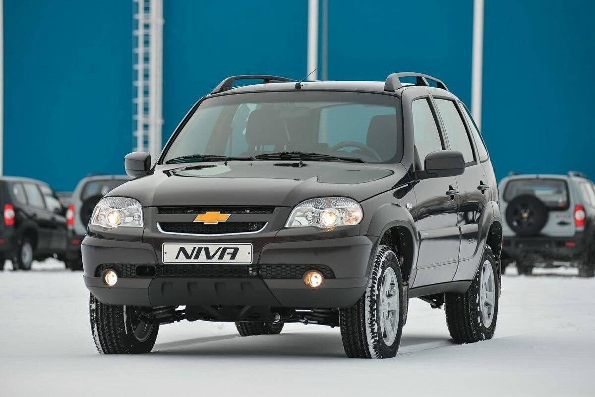 Chevrolet Niva — из грязи в город. Опыт одного владельца