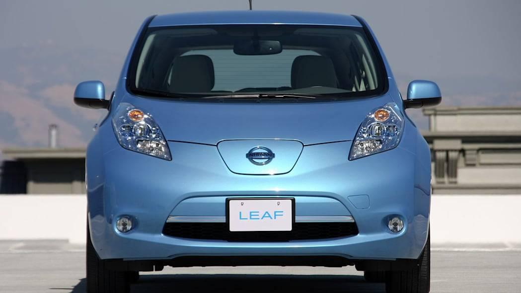 Nissan leaf 2019: характеристики, дизайн, фото