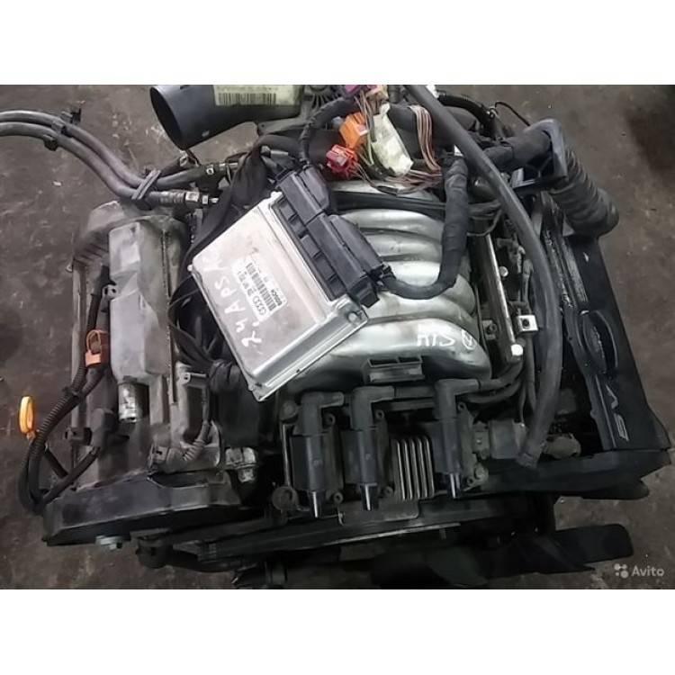 Audi а4 в5 с пробегом: почти вечные акпп и противоречивый v6