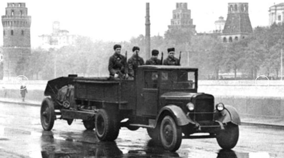 Советский грузовой автомобиль зис-5в — каропка.ру — стендовые модели, военная миниатюра
