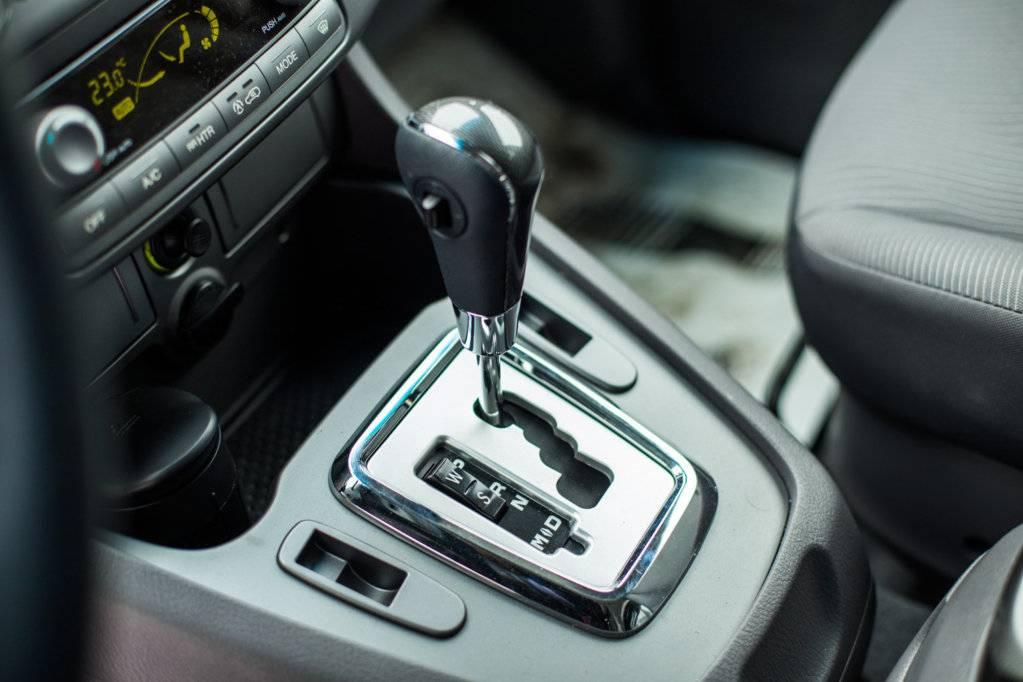 Самые популярные авто с АКПП и их проблемы