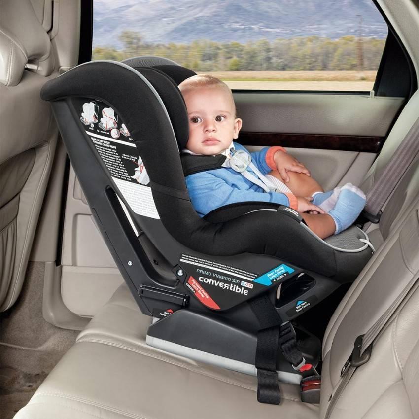 Как выбрать автокресло для ребёнка: полезные советы и рекомендации