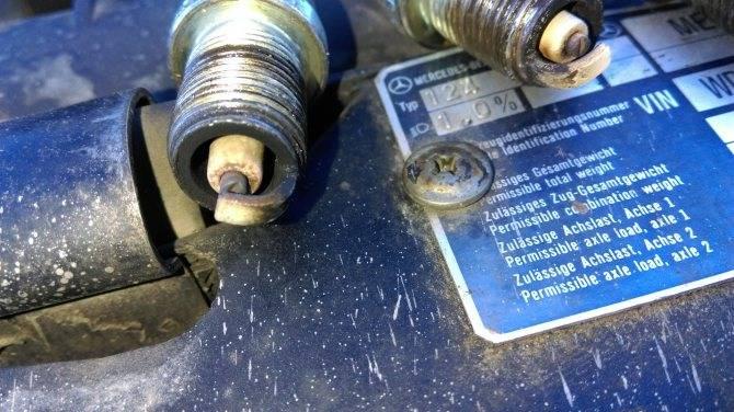 Почему на горячую плохо заводится дизель r2. почему дизель плохо заводится на горячую? список причин