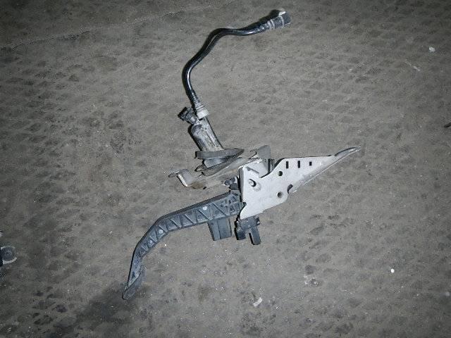 Почему пропало сцепление на форд фокус 2?