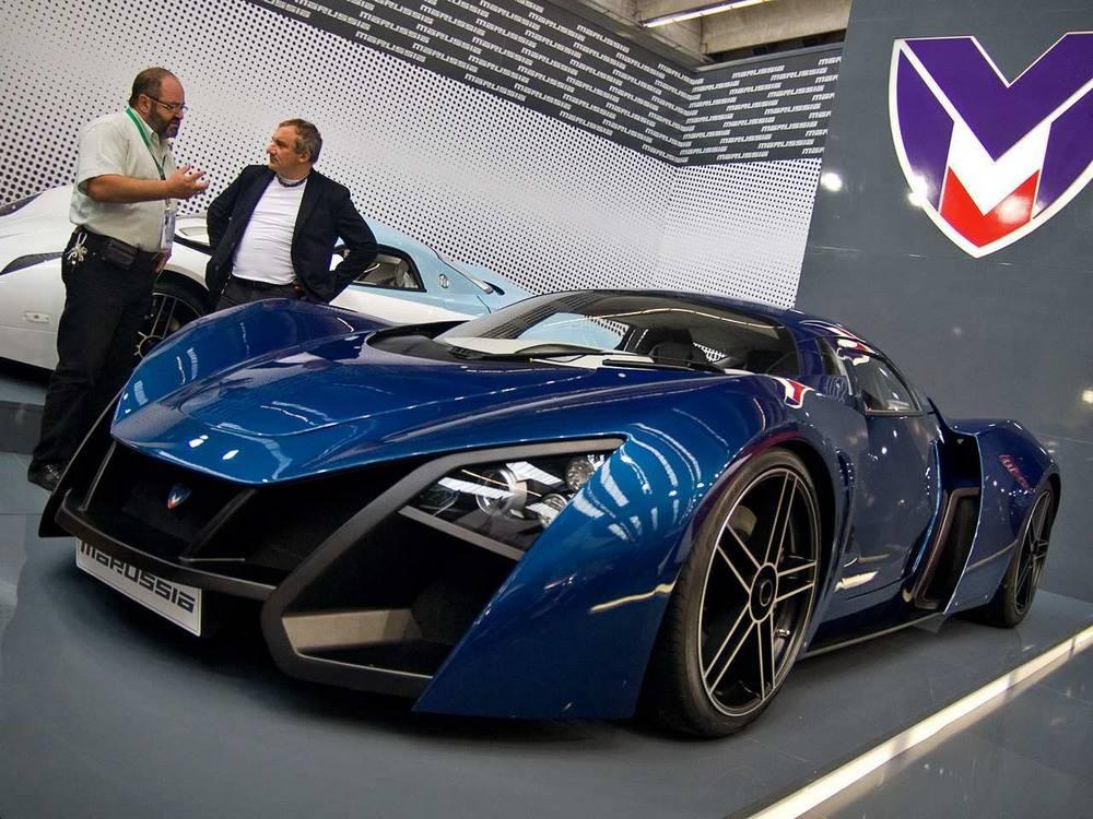 Марка машины маруся. marussia motors: надежда на возрождение