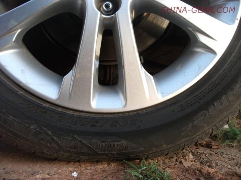 Плюсы и минусы низкопрофильной резины для автомобилей