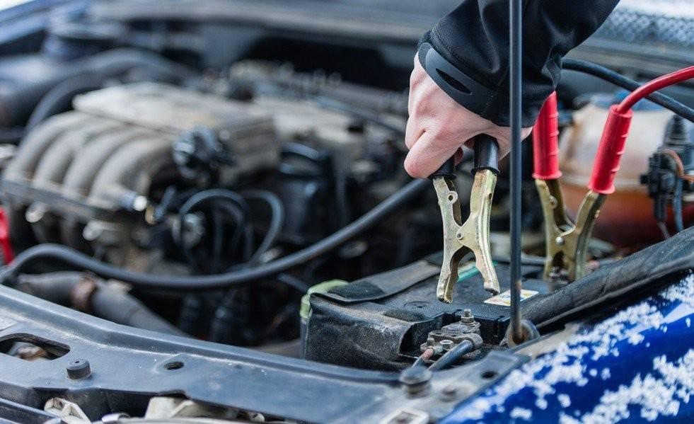 Как завести авто с севшим аккумулятором – 7 проверенных способов + видео