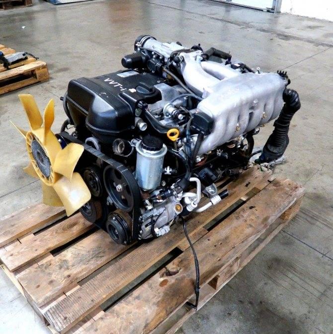 Контрактный двигатель на авто: что это такое, плюсы и минусы