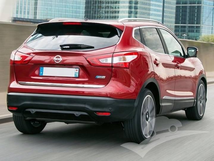 Nissan qashqai 2021: конкуренты и одноклассники